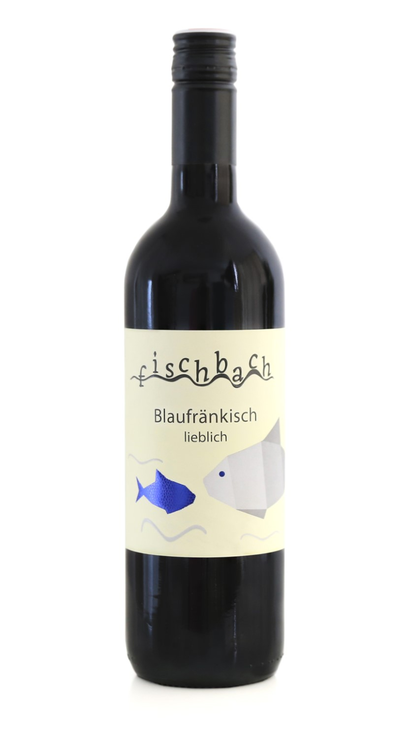 """Featured image for """"Blaufränkisch lieblich 2019"""""""